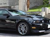 Drive Style Mustang