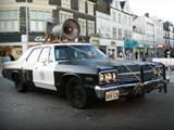 Blues Brothers 'Bluesmobile' Replica