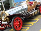 Chitty Chitty Bang Bang Replica Hire