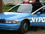 Movie Police Car Hire