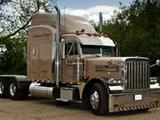 Convoy Style American Truck Hire
