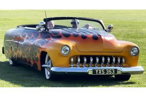 Lead Sled Convertible